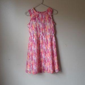 Kids dress, size 14-16 XL